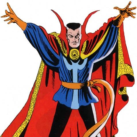 Scott Derrickson to Direct Marvel's <i>Doctor Strange</i> Adaptation