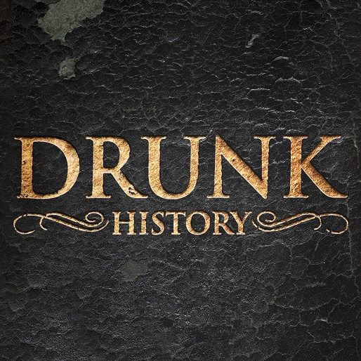9 Things We Learned About <em>Drunk History</em> At the ATX Festival