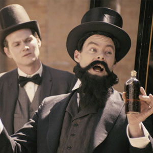 Comedy Central Renews <i>Drunk History</i> and <i>Nathan for You</i>