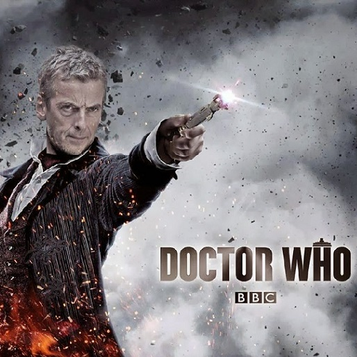BBC Airs <i>Doctor Who</i> Trailer During World Cup Final