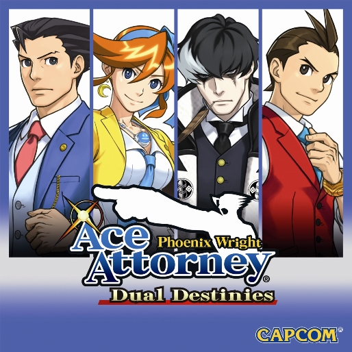No Objection: How Dual Destinies Saved Phoenix Wright