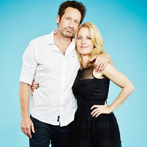 David Duchovny is Willing to Return to <i>The X-Files</i>