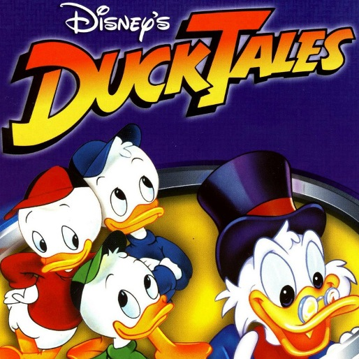 You Must Watch This Beyoncé / <i>DuckTales</i> Mash-up