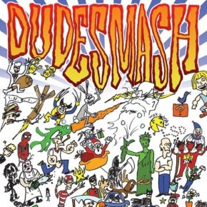 Deer Tick Curates DudeSmash Festival for This Weekend