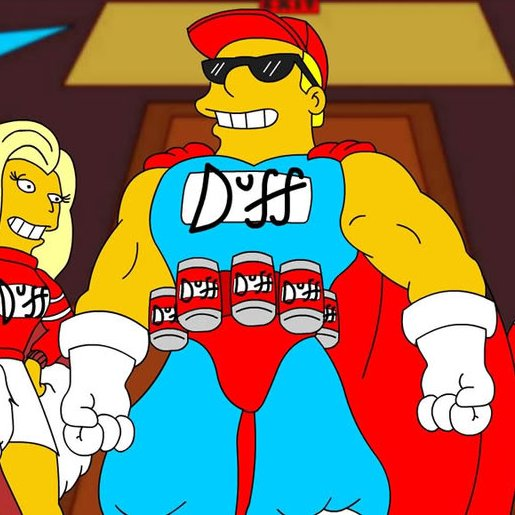Grab a Duff Down Under: <i>Simpsons</i> Beer Coming to Australia