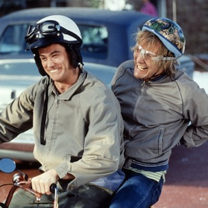<i>Dumb and Dumber</i> Sequel to Hit Theaters Next November