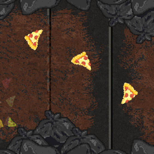 Mobile Game Review: <em>Dumpster Dive</em> (iOS/Android)