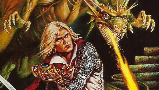 The 10 Greatest Dungeons and Dragons Videogames