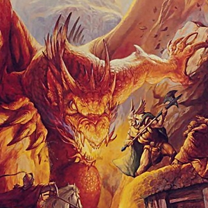 Warner Bros. to Make &lt;i&gt;Dungeons &amp; Dragons&lt;/i&gt; Movie