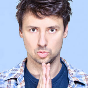 Kyle Dunnigan Talks His Christmas Album, Funny Women and Public Embarrassment