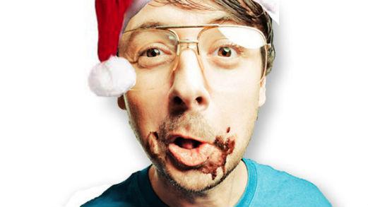 Kyle Dunnigan Talks His Christmas Album, Funny Women and Public Embarrassment