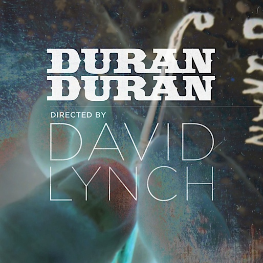 David Lynch-Directed Duran Duran Documentary to Screen in 300 Theaters