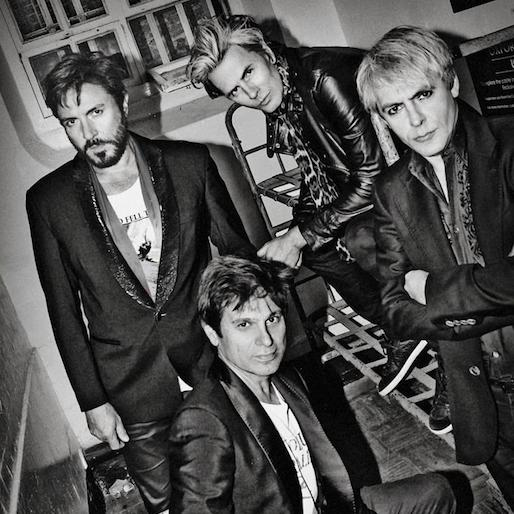 New Duran Duran Album To Be Produced by Nile Rodgers and Mark Ronson