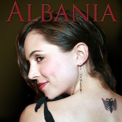 <i>Paste</i>'s Kickstarter Pick of the Month: Eliza Dushku's <i>Untitled Albania Project</i>