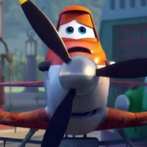 Watch The First Trailer for Disney's <i>Planes</i>