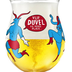 Duvel Special Collection Glasses