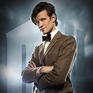 Watch a Teaser Trailer for the <i>Doctor Who</i> 50th Anniversary Episode