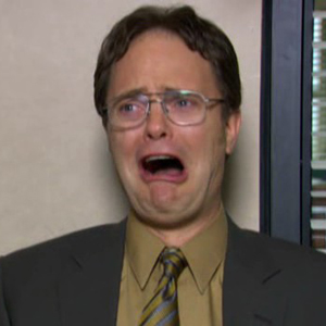 <i>The Office</i> Cast Says Farewell in Emotional Clip