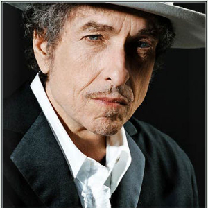 """Bob Dylan Performs """"The Weight"""" With Jim James, Jeff Tweedy"""