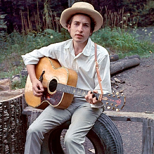 Bob Dylan Pitched a Slapstick Comedy Series to HBO in the '90s