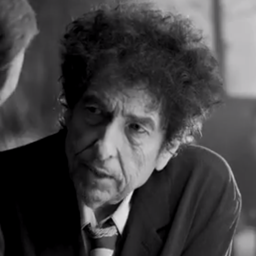 """Watch: Bob Dylan's Does Sinatra Noir-Style in """"The Night We Called it a Day"""" Video"""