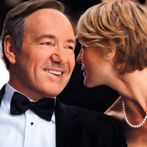 "Netflix CEO: <i>House of Cards</i> Had ""Gentle Impact"" on Growth"