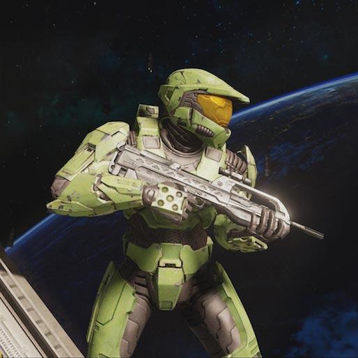 Watch the New <i>Halo: Nightfall</i> Trailer