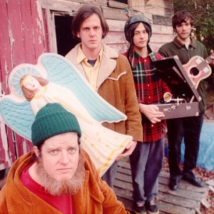 Neutral Milk Hotel Reunites, Announces 2013 Tour Dates