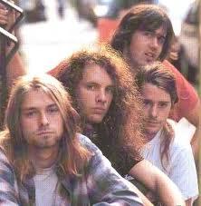 Sub Pop Releases Original Nirvana Contract