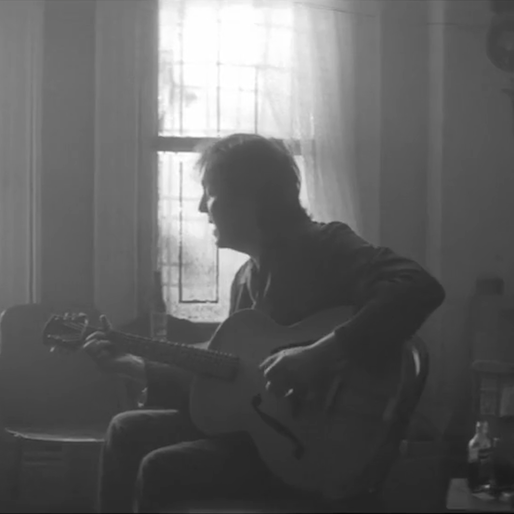 """Johnny Depp Joins Paul McCartney in New Video for """"Early Days"""""""