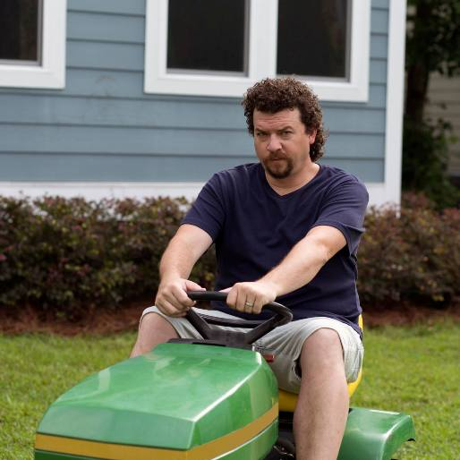 Danny McBride Returning to HBO With New Comedy