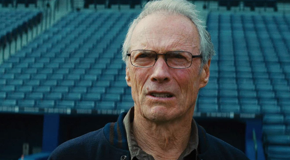 Watch a Trailer for Clint Eastwood's <i>Trouble With The Curve</i>