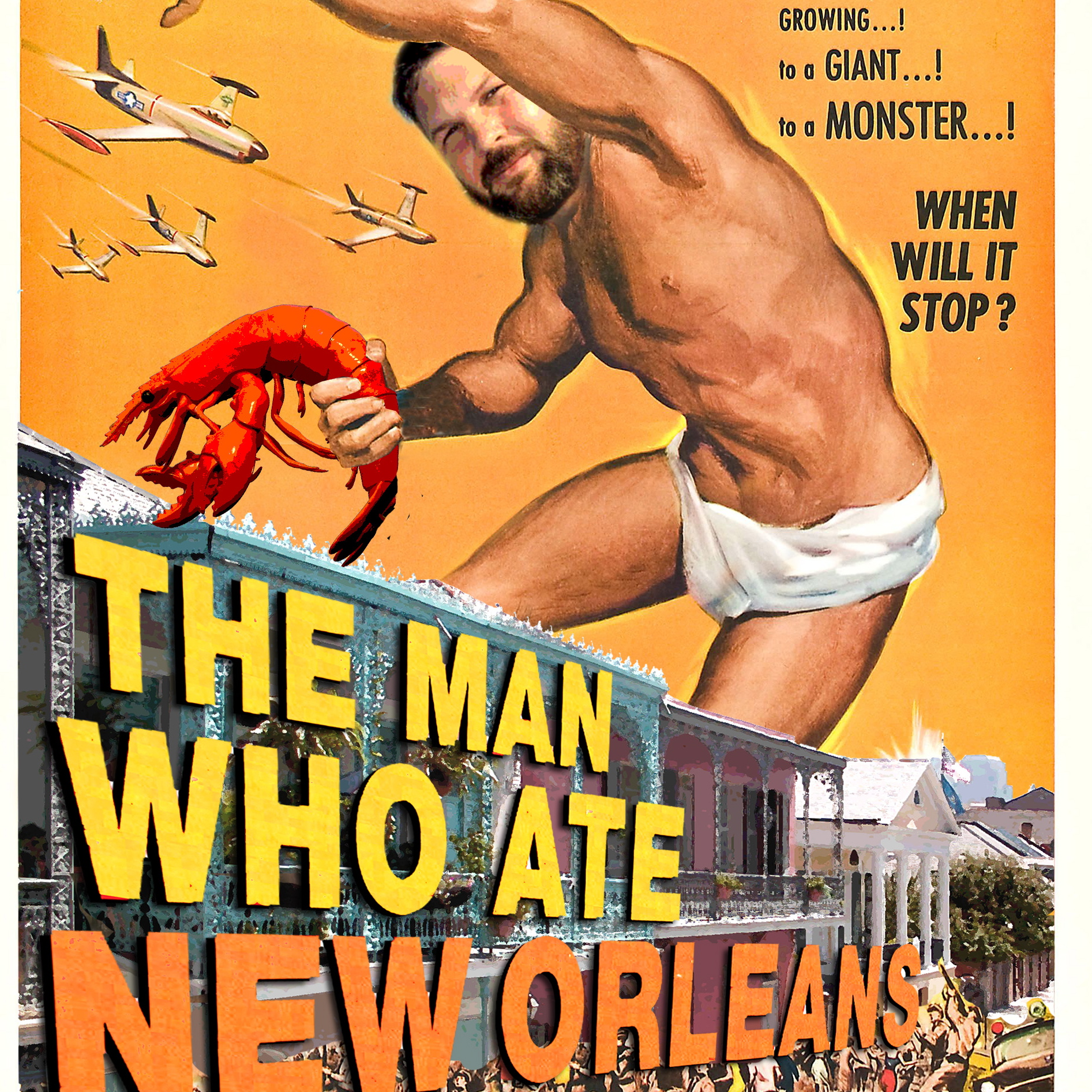 <i>Paste</i> film <i>The Man Who Ate New Orleans</i> gets a PBS premiere date