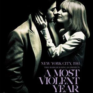 Stream Alex Ebert's Film Score for <i>A Most Violent Year</i>