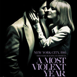 Stream Alex Ebert's Film Score for <i>A Most Violent Year</i>
