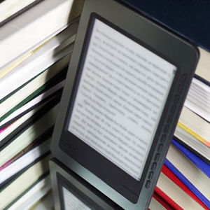 Physical Books Still Outsell E-Books in 2014