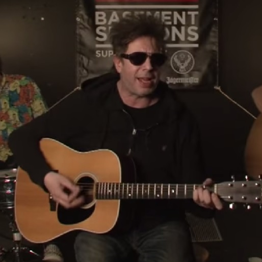 Watch Echo & the Bunnymen Cover the Velvet Underground