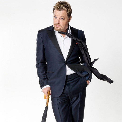 Eddie Izzard: From Rags to <em>Riches</em> to Parliament?