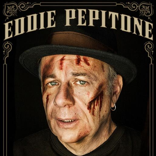 Eddie Pepitone: Why So Glum, Chum?