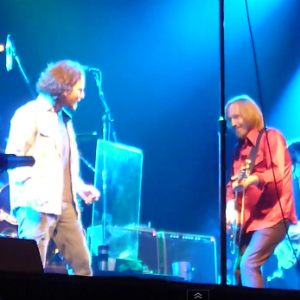 Watch Eddie Vedder Perform With Tom Petty in Amsterdam