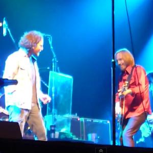Watch Eddie Vedder Perform With Tom Petty in Amsterdam