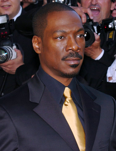 Eddie Murphy to Host 2012 Oscars