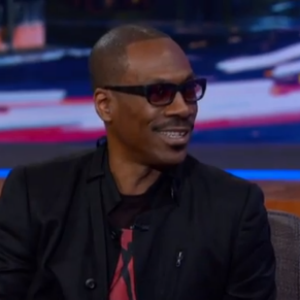 Eddie Murphy Reveals Why There Was Never a <i>Coming America</i> Sequel on <i>The Arsenio Hall Show</i>