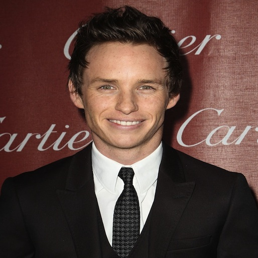 Are Eddie Redmayne & Seth Meyers Doppelgangers? Amy Poehler Thinks So
