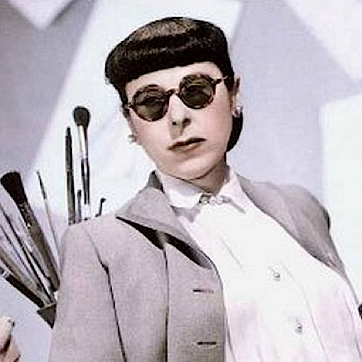 The Sketch Artist: 18 Classic Film Costume Designs by Edith Head