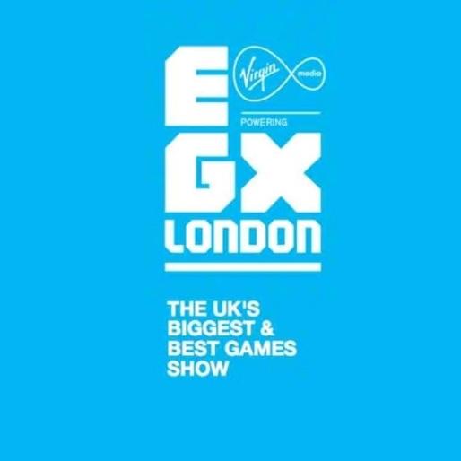 EGX 2014: Eurogamer Culture
