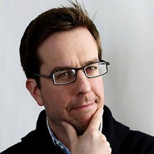 <i>Office</i> Star Ed Helms Starts TV Production Company