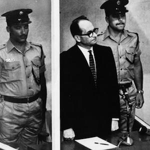 Martin Freeman to Star in BBC Drama About Adolf Eichmann Trial