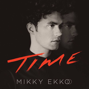 Mikky Ekko Announces First Full-Length Album <i>Time</i>