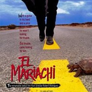 Robert Rodriguez Hints at New <i>El Mariachi</i> Installment